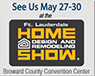 Home Design and Remodeling Show. Home Show Fort Lauderdale on October 23-25 2015