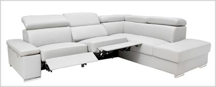 Modern Sofas and Sectionals - mh2g - Modern Furniture in Naples