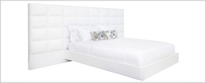 Modern Bedroom Furniture - Modern Beds at mh2g