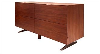 Modern Dresser Cabinets and Chests at MH2G
