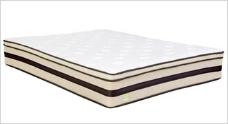 Modern Memory Foam and Gel Mattresses at MH2G