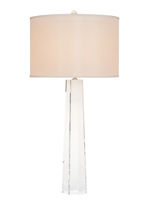 davela modern table lamp white Shade