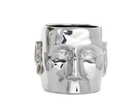 Face Vase Modern Accessories