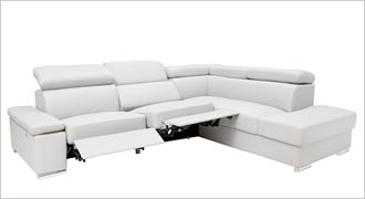 Modern Sofas and Sectionals at MH2H