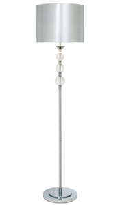 McClain Modern Floor Lamp