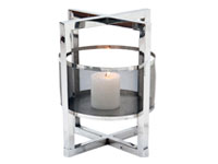 X-Mesh Candle Holder Modern Accessory