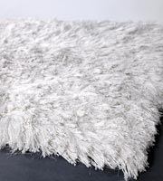 Arenillas shag rug at modern home 2 go
