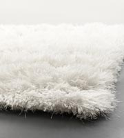 Arjona shag rug at Modern Home 2 Go