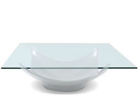 Aleta Grey Coffee table
