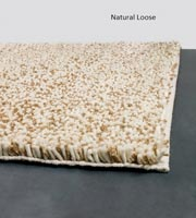 Carmen Hand Woven Contemporary Rug. natural loose. Modern Home 2 go Natural loose rug