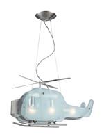Chopper Modern Ceiling Lamp