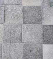 Cordoba Rug Small 5'11 x 7'11. Cowhide rugs at Modern Home 2 go.