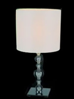 Crossgrove modern Table lamp available at Modern Home 2 Go