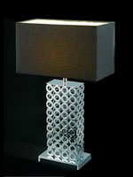 Hanford Collection - modern Table lamp available at Modern Home 2 Go