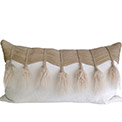 Helena Modern hand made Pillow