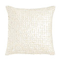 Mother of Pearl Modern Pillow Natural