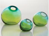 Ombre Ball Modern Accessories