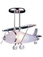 Pro Plane Modern Ceiling Lamp