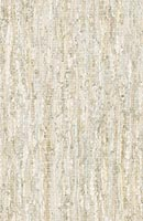 Porto Hand-woven ivory Leather Rug. Modern Home 2 Go. Modern leather Rug