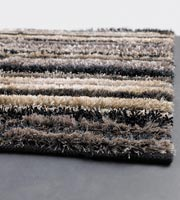 Prado shag rug at Modern Home 2 Go