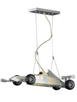 Racecar Modern Ceiling Lamp