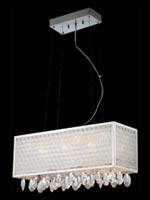 Modern Santuzza Cubes ceiling Lamp