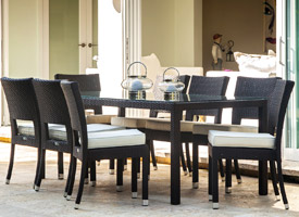 Outdoor Furniture Fort Lauderdale - Outdoor Dining Sets