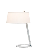 sollier modern table lamp white Shade