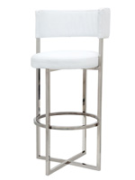 Spello Modern bar stool at Modern Home 2 go