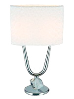 tomek modern table lamp white Shade