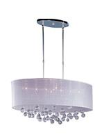 Veil 9 light Modern Ceiling Lamp