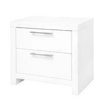 vercelli modern nightstand White