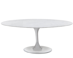 venova Modern marble dining table