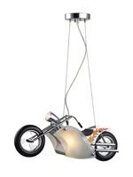 Wild Ride Modern Ceiling Lamp