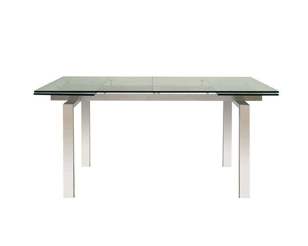 Dining tables torino expandable - Expandable buffet dining table ...