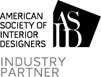 ASID Industry Partner - American Society of Interior Designers