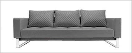 Modern Furniture - Sofa beds at mh2g