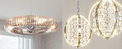 Modern Furniture - Modern Lighting Storage at mh2g