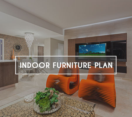 Modern Indoor Furniture 5 year Protection Plan, click to see options