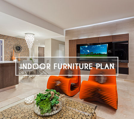 Modern Indoor Furniture 5 year Protection Plans at MH2g