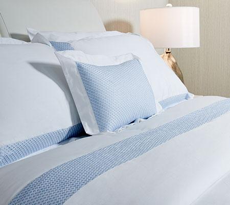 Modern Bedding at MH2G