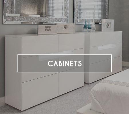 Modern Cabinets