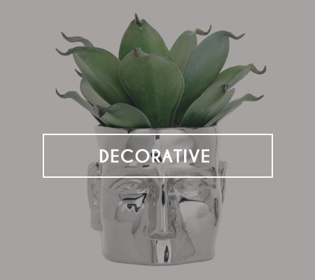 Modern Decorative Accessories