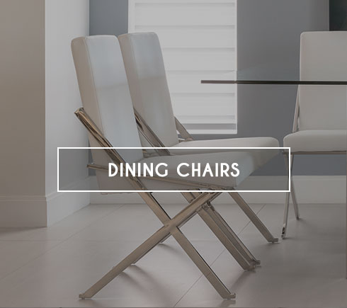 Modern Dining Chairs in Miami, Doral, Fort Lauderdale and Naples