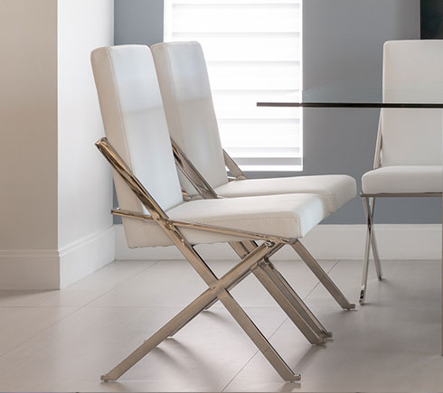 Modern Dining Chairs at MH2H