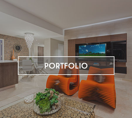 Modern Interior Design Portfolio in Miami, Doral, Fort Lauderdale and Naples