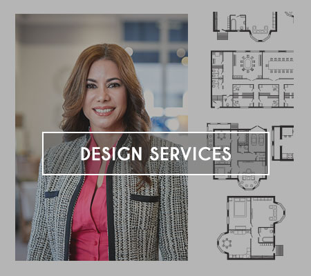 Modern Interior Design Services