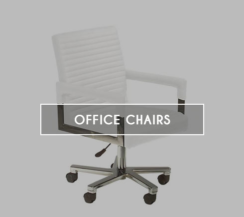 Modern Office Chairs in Miami, Doral, Fort Lauderdale and Naples