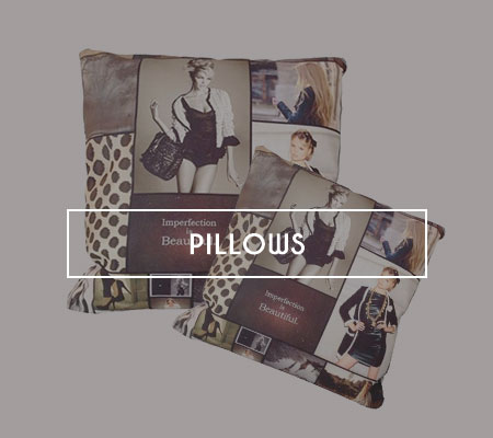 Modern Pillows and Accessories at MH2H