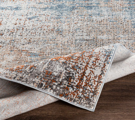 Modern Cowhide and Shag Rugs at MH2G